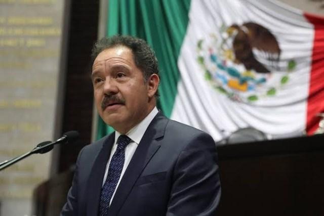 Histórico, trabajo intenso en materia de revisión de casos de desafuero y juicios políticos: Ignacio Mier