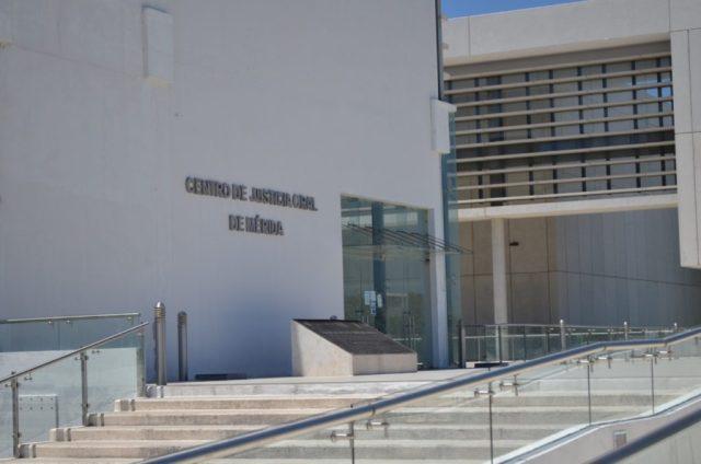 Autoridad judicial emite fallo y penas por delito de violación