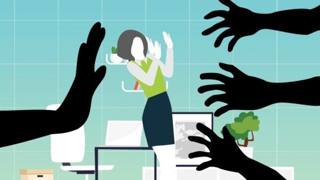 Promueve Senado acciones para erradicar la violencia y acoso laborales contra mujeres