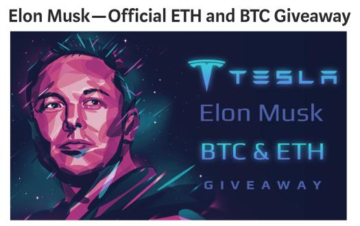 5000 BTC Giveaway Scam: Chamath Palihapitiya, Elon Musk ...