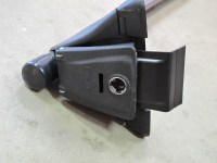 NV Yakima roof rack - Q towers and clips - ClubLexus ...