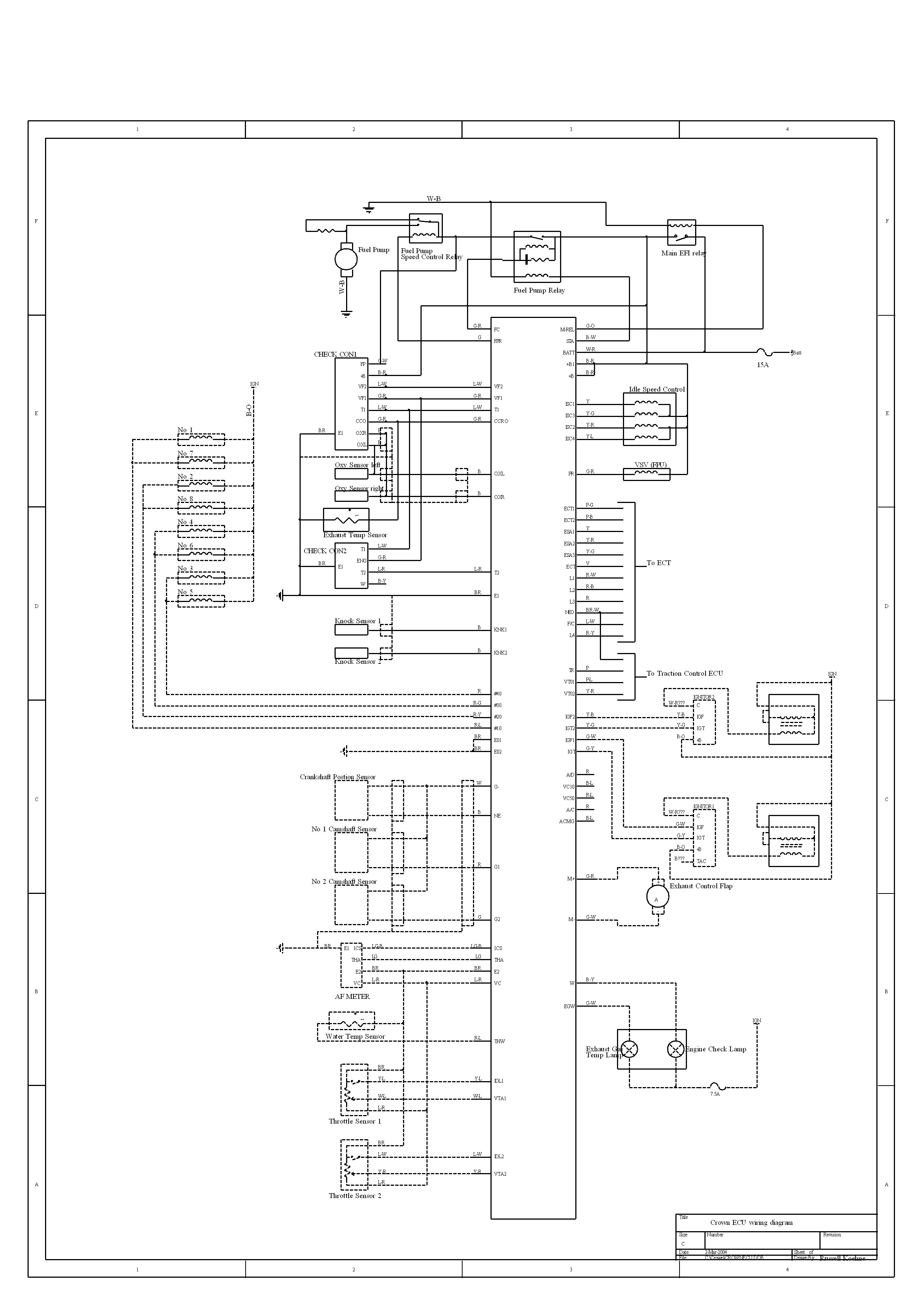 Allison 3000 Series Transmission Diagram