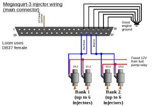 How to Wire up a 1UZ engine (VVTI and nonVVTI)  ClubLexus  Lexus Forum Discussion