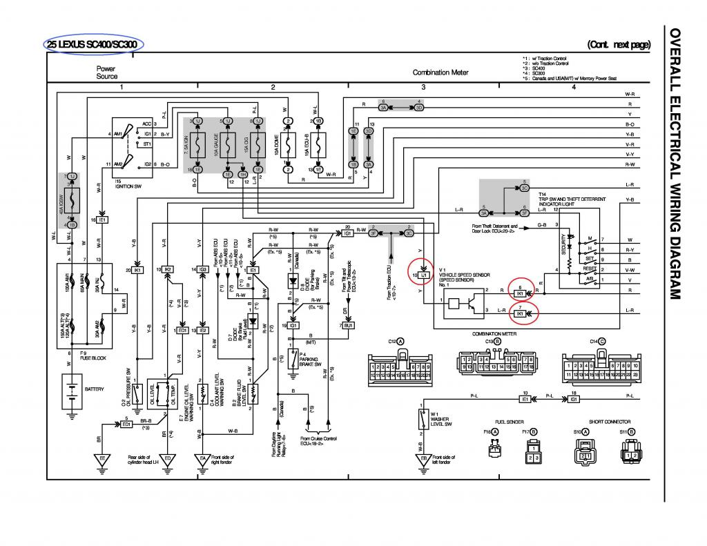 2002 mustang headlight wiring diagram fulham ballast lexus es300 schematic