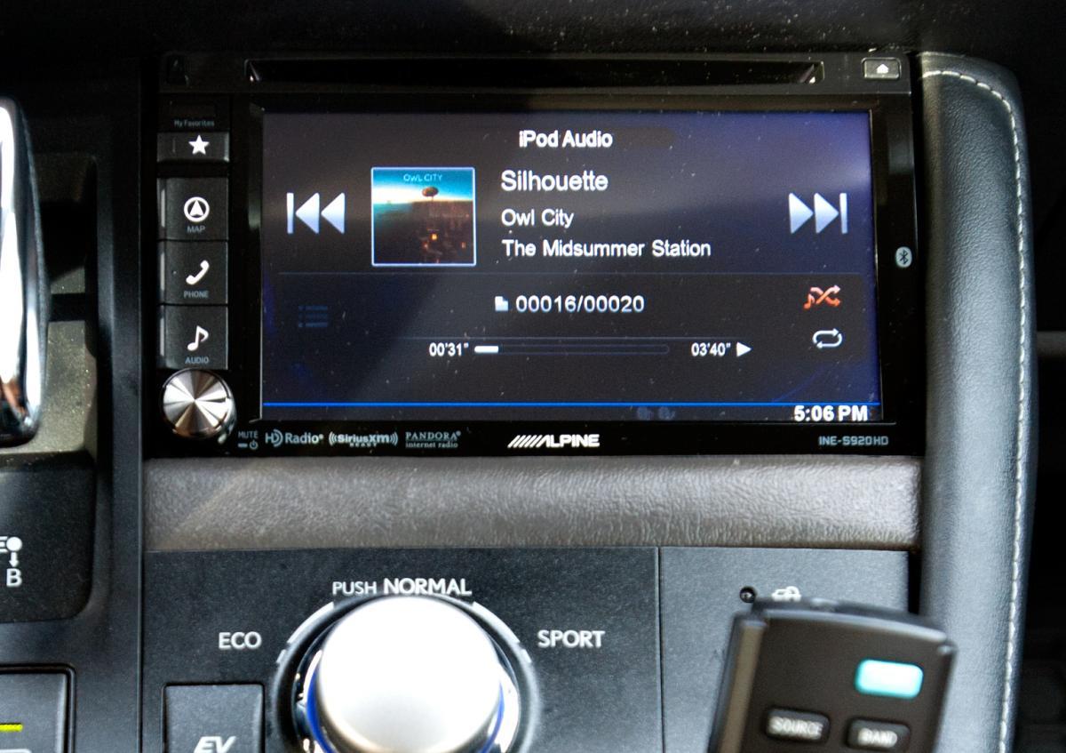 hight resolution of loving the car stereo dd panel jpg