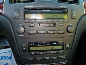2004 ES330Aftermarket Stereo HelpWhere to Buy Housing