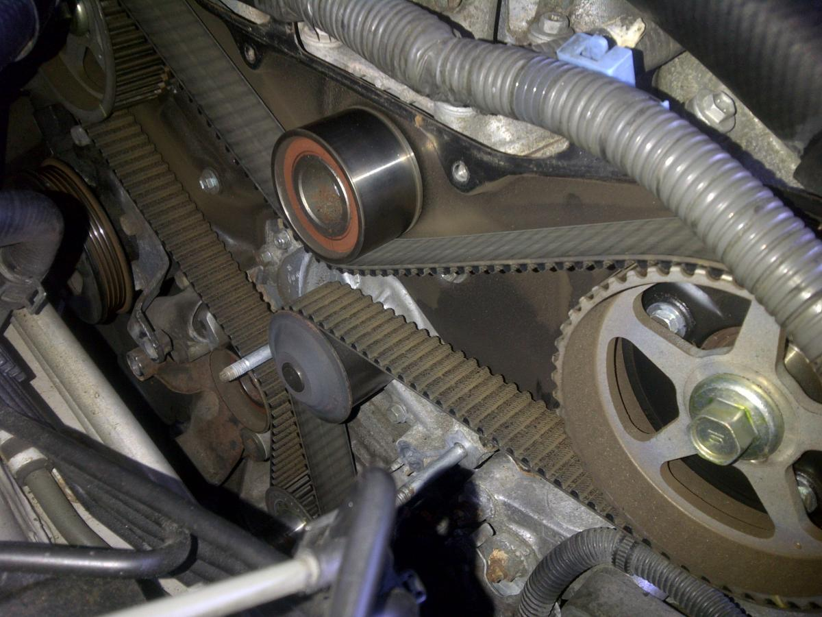 timing diagram tool wiring a duplex outlet 3mz-fe torque specs for belt job. - page 2 clublexus lexus forum discussion