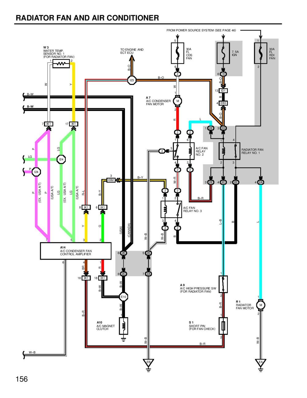 medium resolution of 1997 lexus ls 400 wiring diagram wiring diagram centre91 ls400 wiring diagram 19