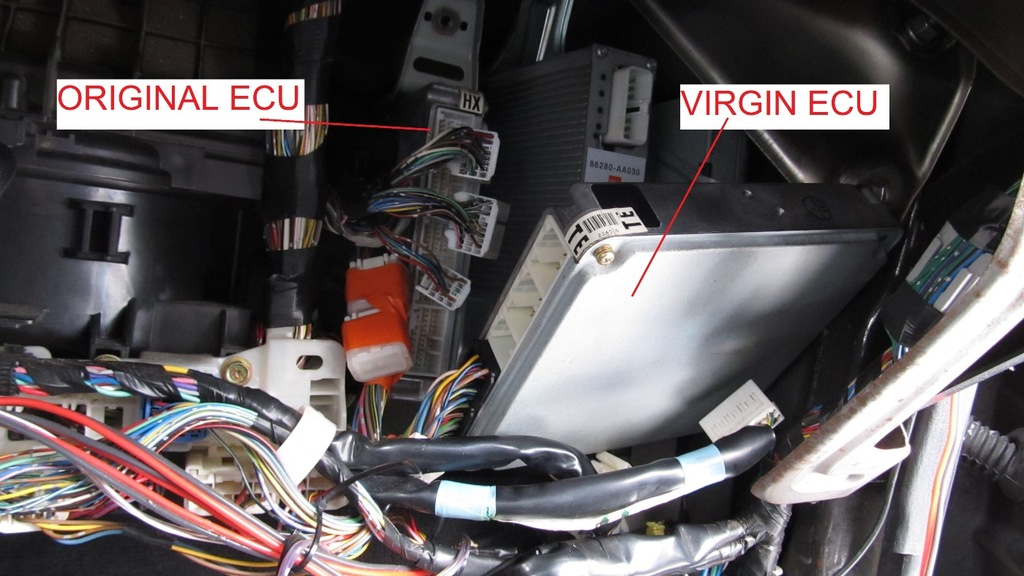 vx commodore wiring diagram 2003 jetta water pump diy: immobilizer hacking for lost keys or swapped ecu ...