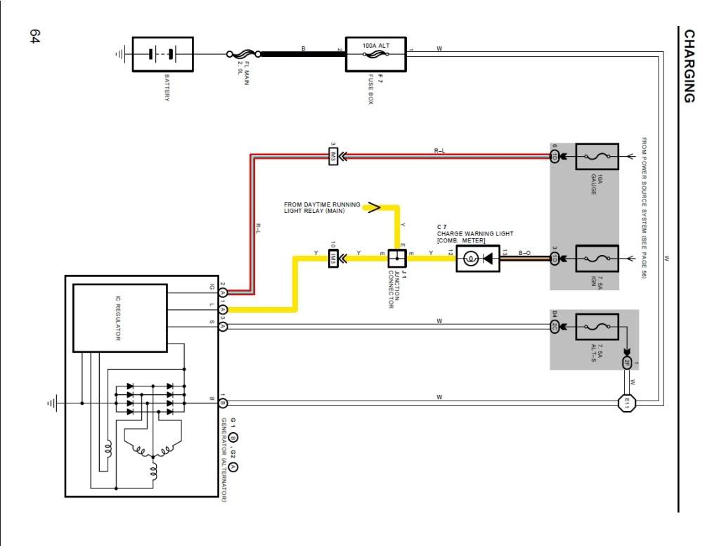 wiring diagram for an alternator generator transfer switch clublexus lexus forum discussion name electricaldiagram jpg views 13041 size 54 7 kb