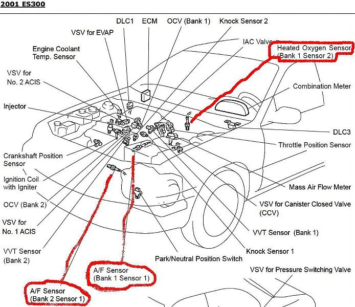 2002 Pontiac Grand Am Engine Diagram, 2002, Free Engine