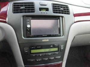 2005 es330 aftermarket stereo install  Club Lexus Forums