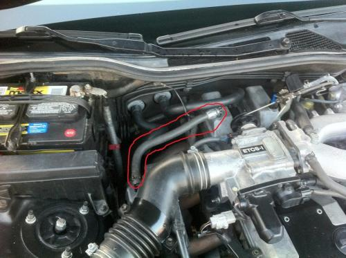 small resolution of need identification of engine parts in a 1999 gs 300 img 1058 jpg