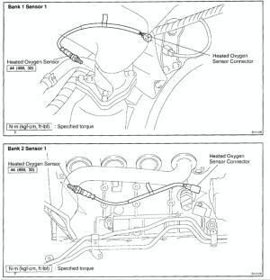 Very low Idle (1999 Lexus Gs400)  Page 4  ClubLexus
