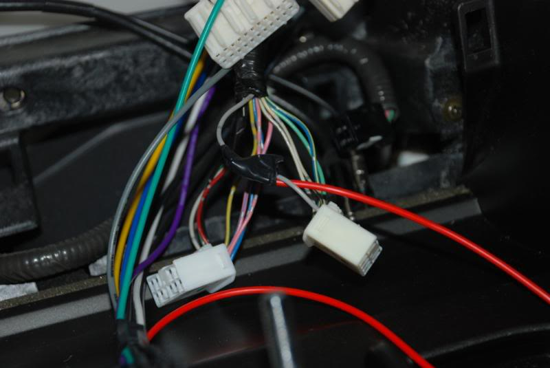 sub woofer wiring diagram power radio install diy add-on - clublexus lexus forum discussion