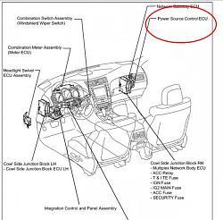 1999 Lexus Gs 400 Serpentine Belt Diagram