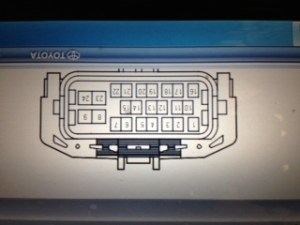 Headlight wiring diagram  ClubLexus  Lexus Forum Discussion