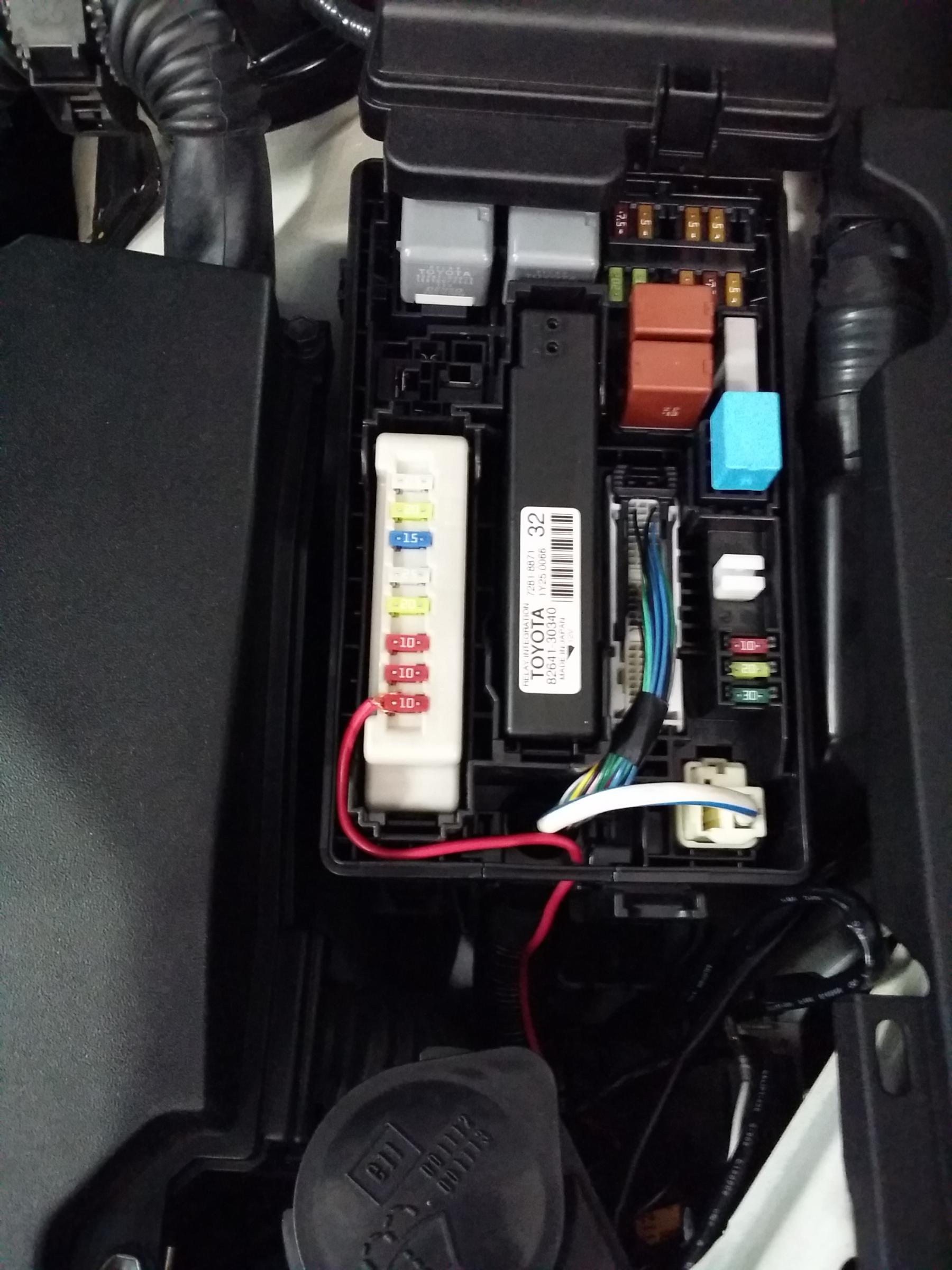 lexus rx 450h wiring diagram