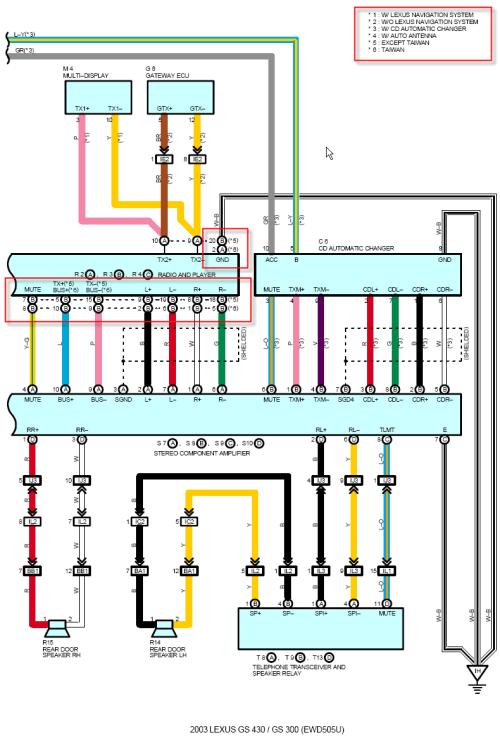 small resolution of 1998 lexus es300 fuse box lexus auto fuse box diagram 1998 buick century 1998 buick century