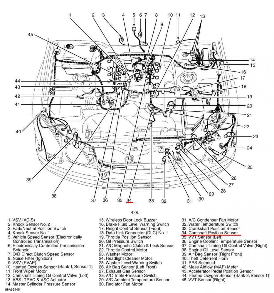 Wiring Diagram For 2008 Dodge Avenger