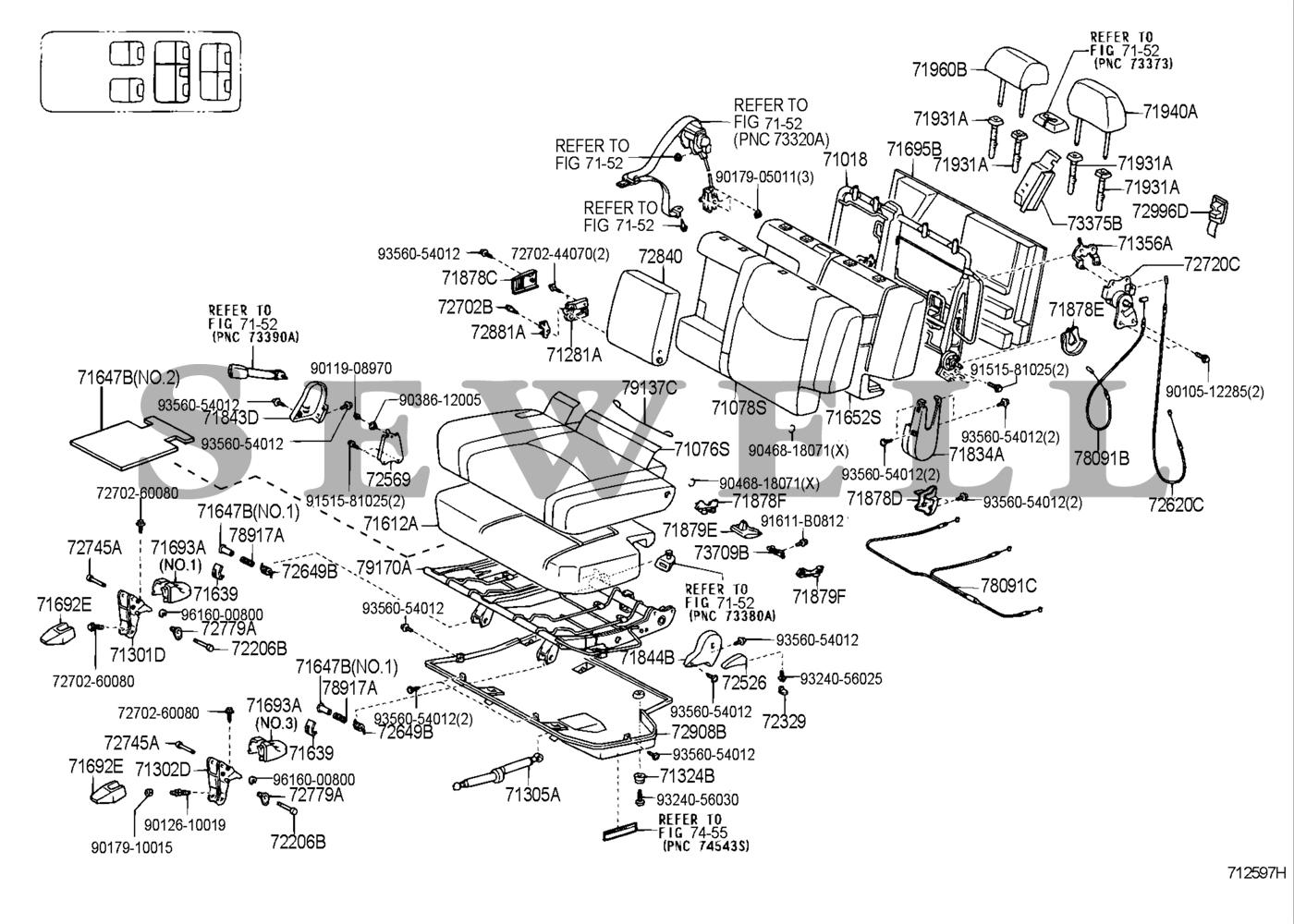 Lexu Lx470
