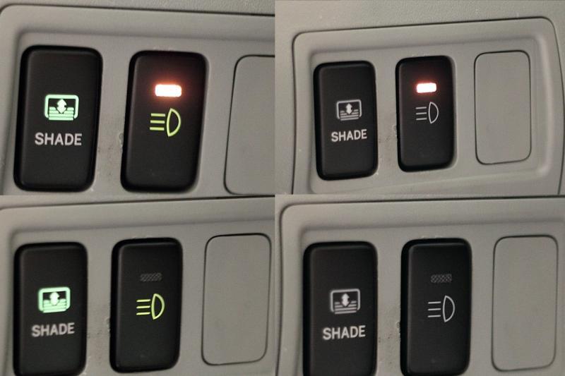 Fog Light Switch Help Yotatech Forums