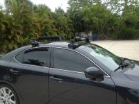 Roof rack - ClubLexus - Lexus Forum Discussion