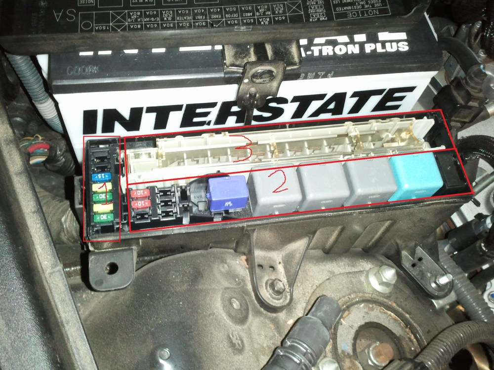 medium resolution of lexus fuse diagram wrg 2262 2003 ls430 alternator wiring lexusblown alt fuse connected battery cables wrong