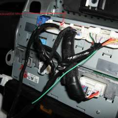 Club Car Relay Wiring Diagram Viper Atv Winch How To Retrofit: Non Navigation - Clublexus Lexus Forum Discussion