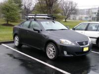 Ski rack recommendations for IS? - ClubLexus - Lexus Forum ...