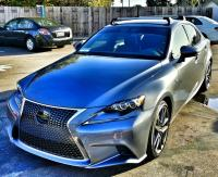 What whispbar roof racks for the 3IS?? - Club Lexus Forums