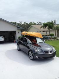 Roof rack - Club Lexus Forums