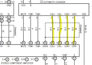 How To: Build and Hardwire an Auxillary Input to OEM Stereo  Page 43  Club Lexus Forums