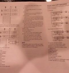 2000 es300 stereo install problem pc260253 jpg [ 1400 x 1050 Pixel ]