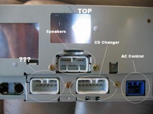 1994 Lexus Ls400 Radio Wiring Diagram  Somurich