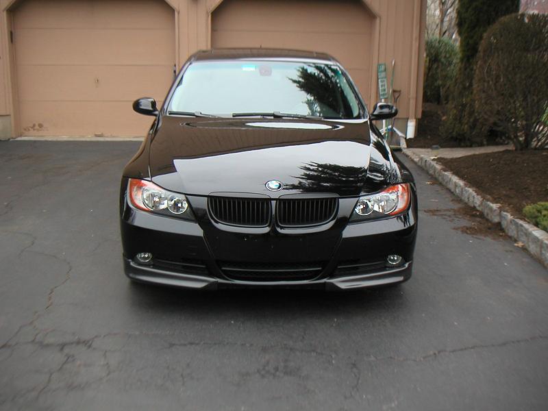 NJ 2006 BMW 325i Sedan 6 Speed BlackBlack ClubLexus