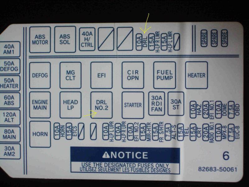 1992 Lexus Ls400 Fuse Box Diagram Wiring Harness Wiring Diagram