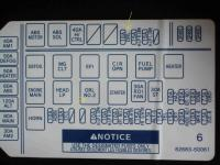 1994 Lexus Es300 Fuse Box, 1994, Free Engine Image For ...