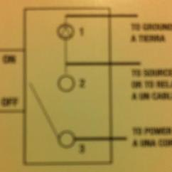 12v On Off Toggle Switch Wiring Diagram How To Draw Architecture Help - Clublexus Lexus Forum Discussion