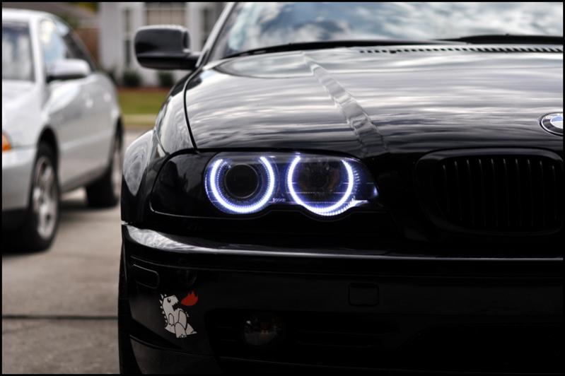 Halo lights  Club Lexus Forums