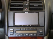 1996 Lexus LS400 Stereo Install  Wiring Info  Diagrams