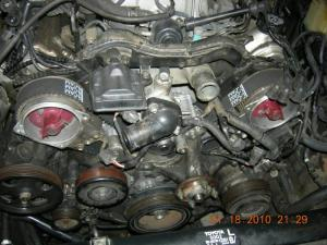 92 LS400 Won't Start After WaterPump  Timing Replacement