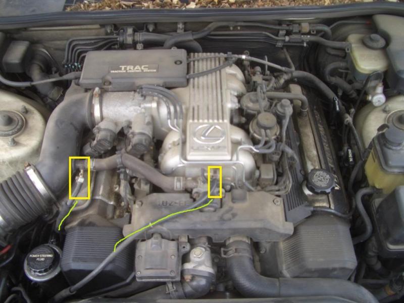 Fuse diagram for 1993 lexus ls400 fuse wirning diagrams 1996 Dodge Ram Fuse Box 91 Suzuki Carry Parts Suzuki Samurai Fuse Box