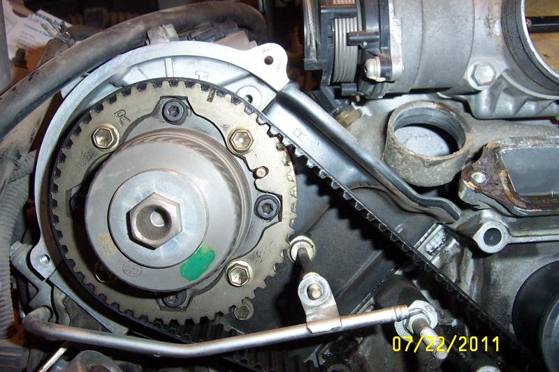 Lexus Water Pump