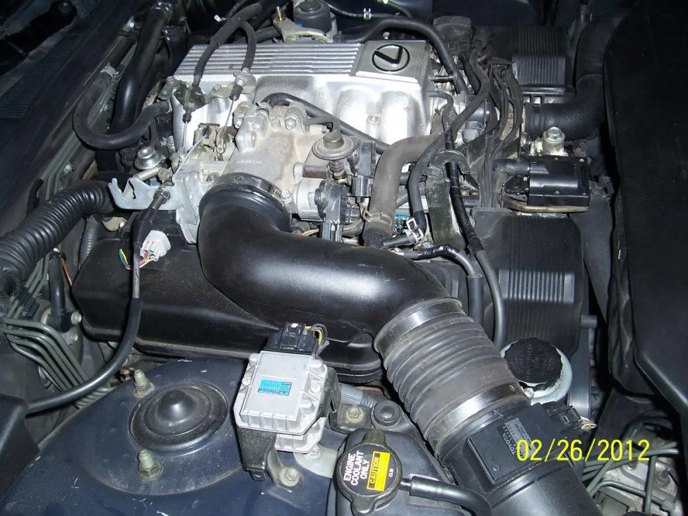 medium resolution of 1997 vacuum coolant line diagrams pics clublexus lexus forum