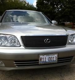 new lexus owner 2000 ls400 img 1620 jpg  [ 1200 x 896 Pixel ]