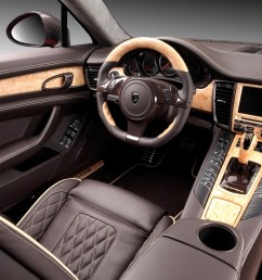 epcp 1009 08 o fab design panamera interior ls400 interior mods from the mild to the extreme  [ 1600 x 1200 Pixel ]