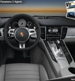 2012 topcar porsche ls400 interior mods from the mild to the extreme porsche panamera s hybrid 2012 1600x1200 wallpaper 13 jpg  [ 1600 x 1200 Pixel ]