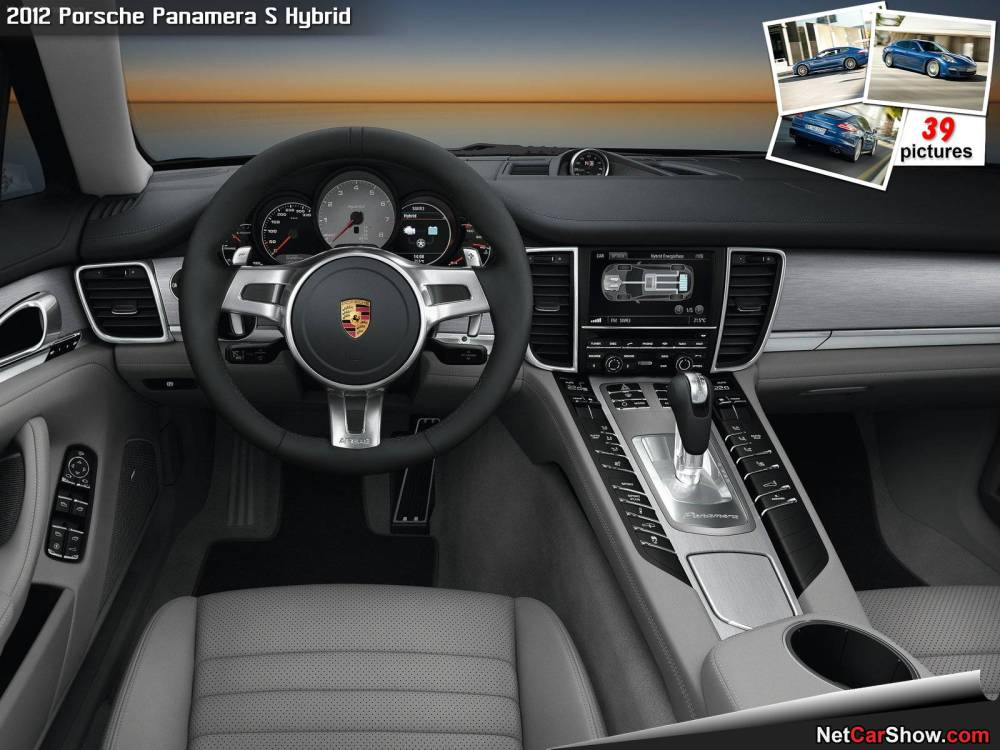 medium resolution of 2012 topcar porsche ls400 interior mods from the mild to the extreme porsche panamera s hybrid 2012 1600x1200 wallpaper 13 jpg