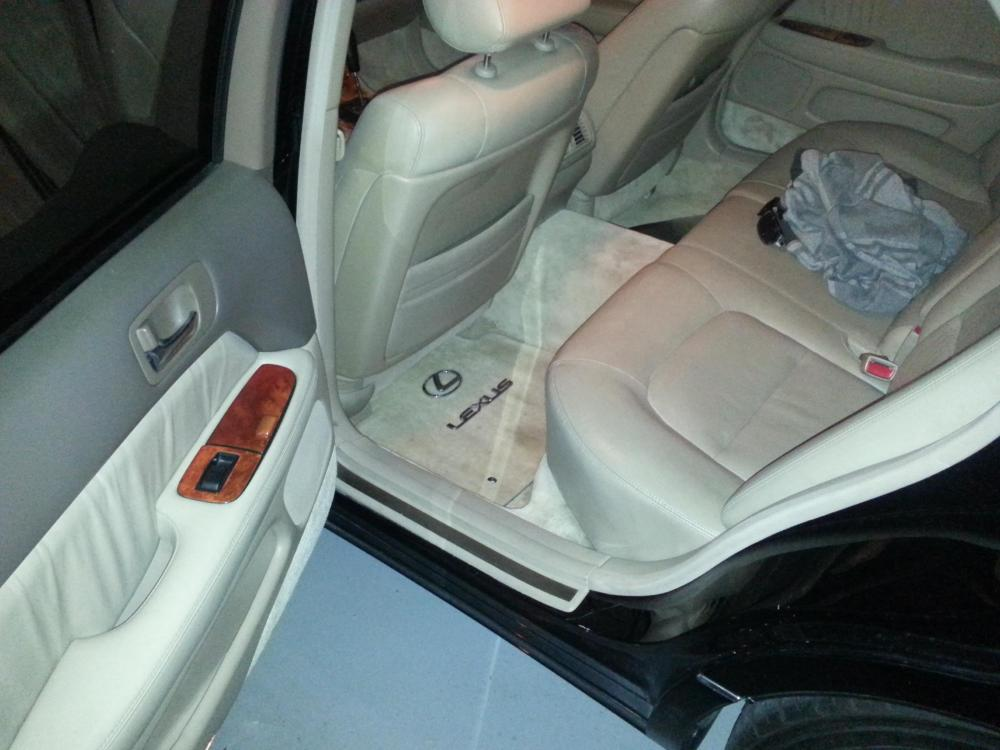 medium resolution of ls400 interior mods from the mild to the extreme
